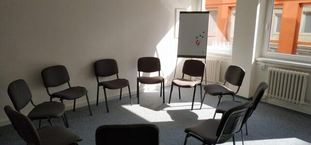 Vzdělávání, kurzy a semináře