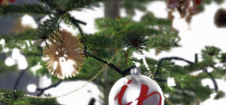 Krásné Vánoce a šťastný nový rok :-)